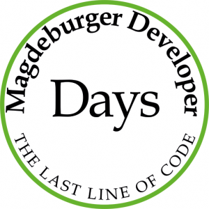 Magdeburger Developer Days