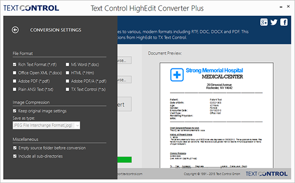 HighEdit Converter Plus launched