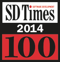 SD Times 100 2014