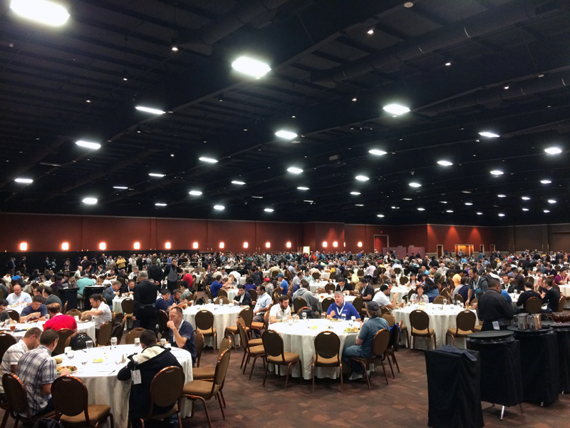 Text Control at DevIntersection 2014