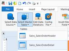 Tables Uncovered: Using Table Headers in Your Reports