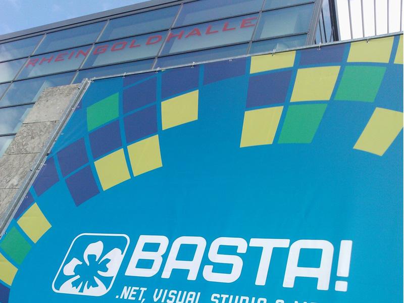 TX Text Control @ BASTA! 2012