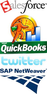 Database logos