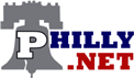 Philly Code Camp logo