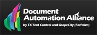 Document Automation Alliance