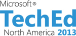 Microsoft TechEd conference