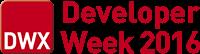 Developer Week 2016