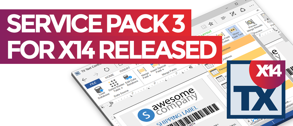 Service Pack 3 released