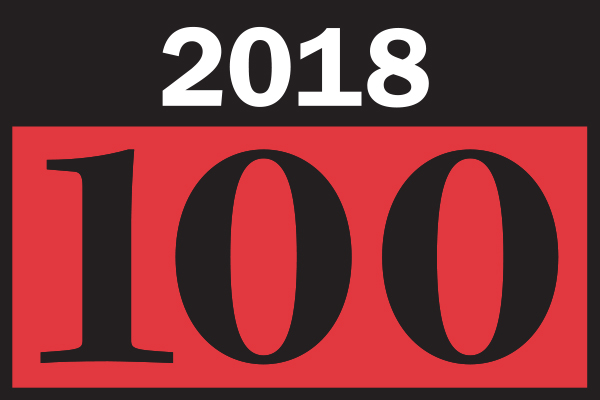 SD Times 100 2018: It's a celebration!