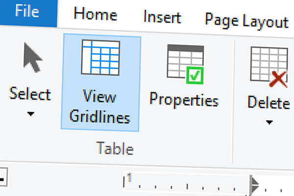 Customizing the Windows Forms Ribbon