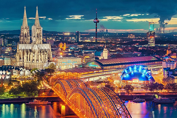 See Text Control at DDC in Cologne, Germany