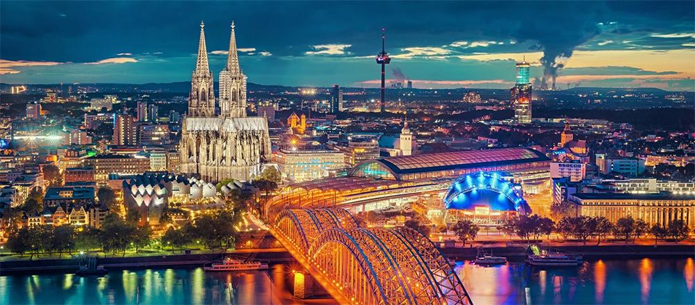 DDC Cologne