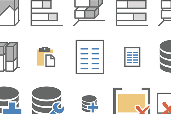 New Icon Set Preview: Making your Applications DPI Aware