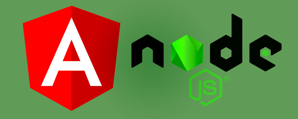 Angular Node.js