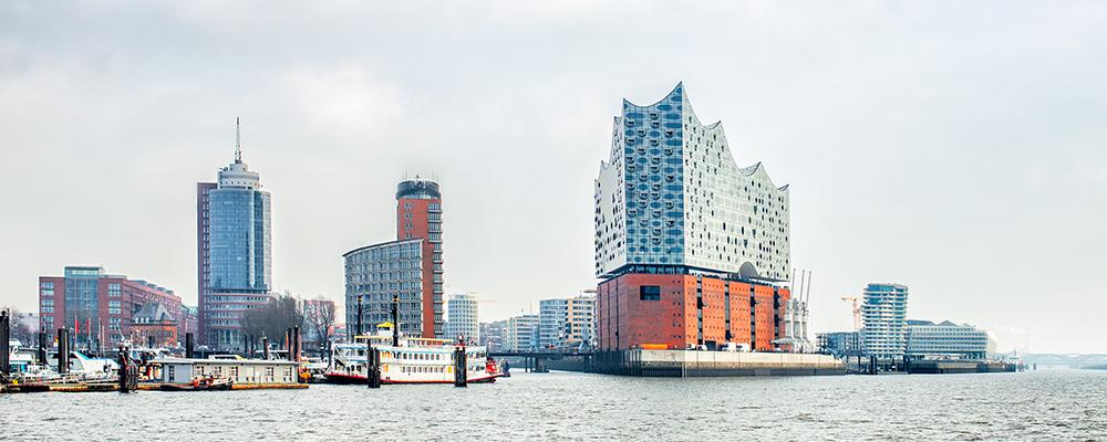 Text Control at WDC in Hamburg