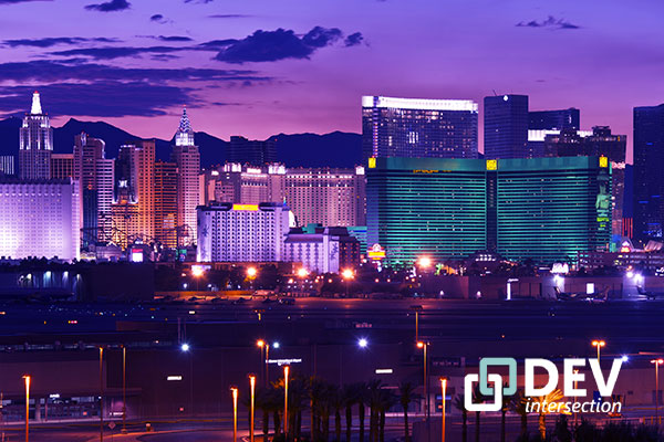 Meet Text Control at DEVintersection 2019 in Las Vegas