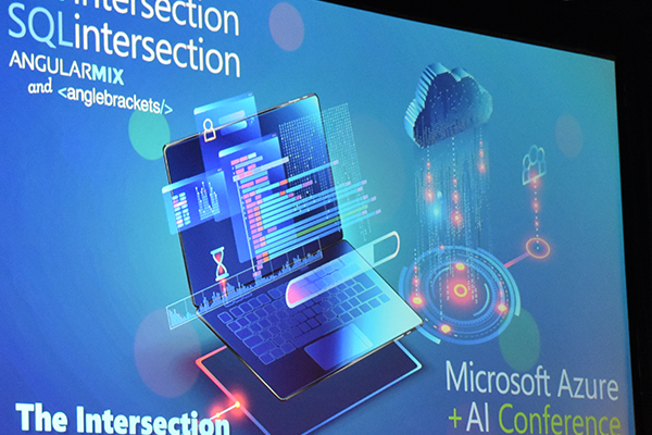 Impressions from DEVintersection Fall 2019