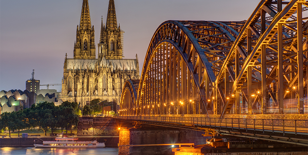 Text Control in Cologne