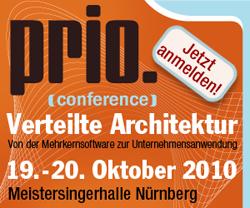 Prio Conference