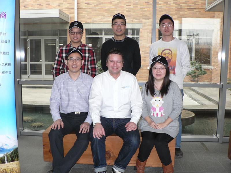 TX Text Control Sales Team at GrapeCity