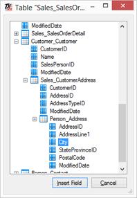 MailMerge API changes in version X10
