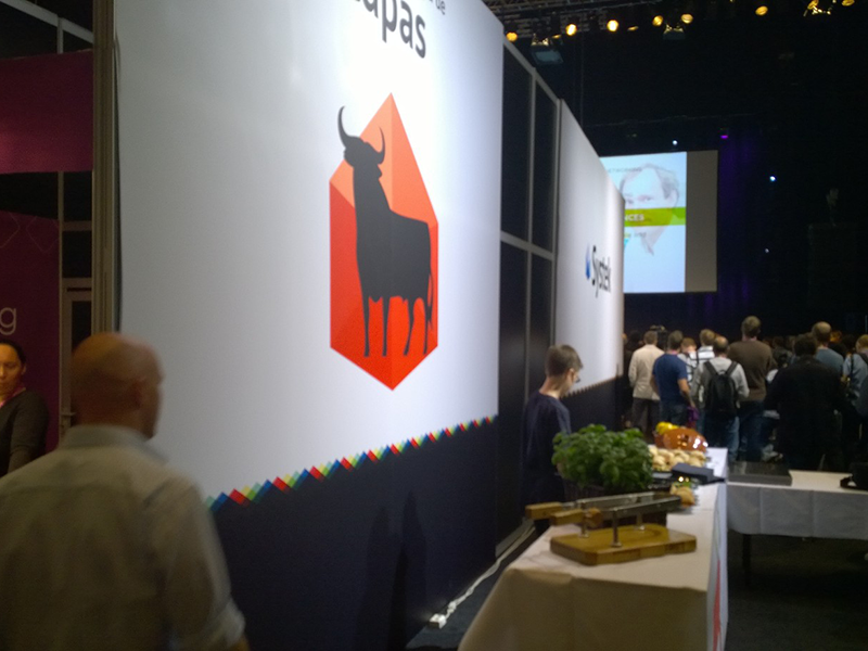 Text Control at NDC Oslo 2014