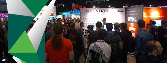 See Text Control at NDC Oslo 2015