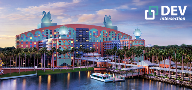Meet Text Control at DEVIntersection in Orlando, Florida