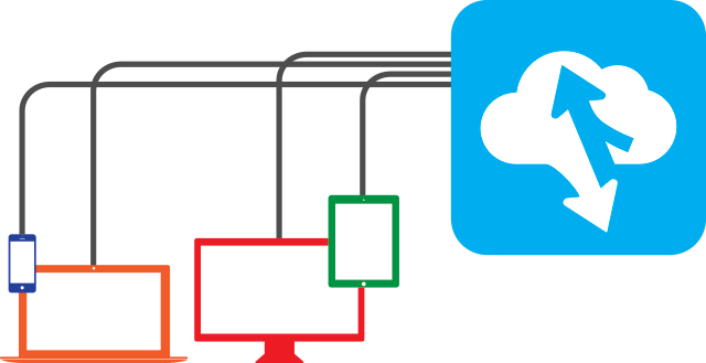 The end of monolithic applications? Outsource your document generation and reporting needs with ReportingCloud microservices