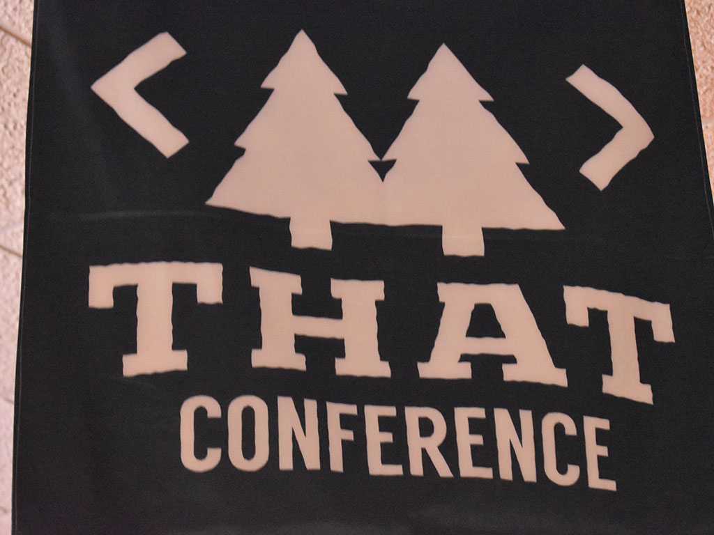 Text Control at THAT Conference 2018