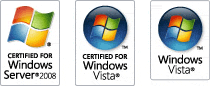 Windows Vista Logo Certification