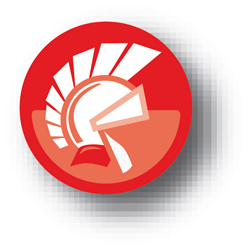 Embarcadero Delphi XE logo