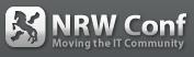 NRW Conf logo