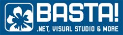 BASTA! logo