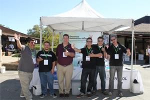 Silicon Valley Code Camp 2011