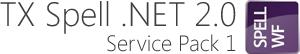 TX Spell .NET 2.0 Service Pack 1 released