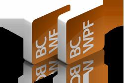 TX Barcode logos