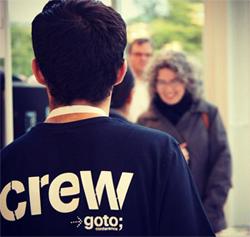 GOTO crew