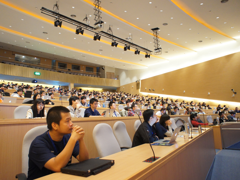 TX Text Control @ PHP Conference Taiwan