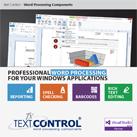 Brochure TX Text Control