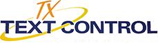 Text Control: New company logo revealed