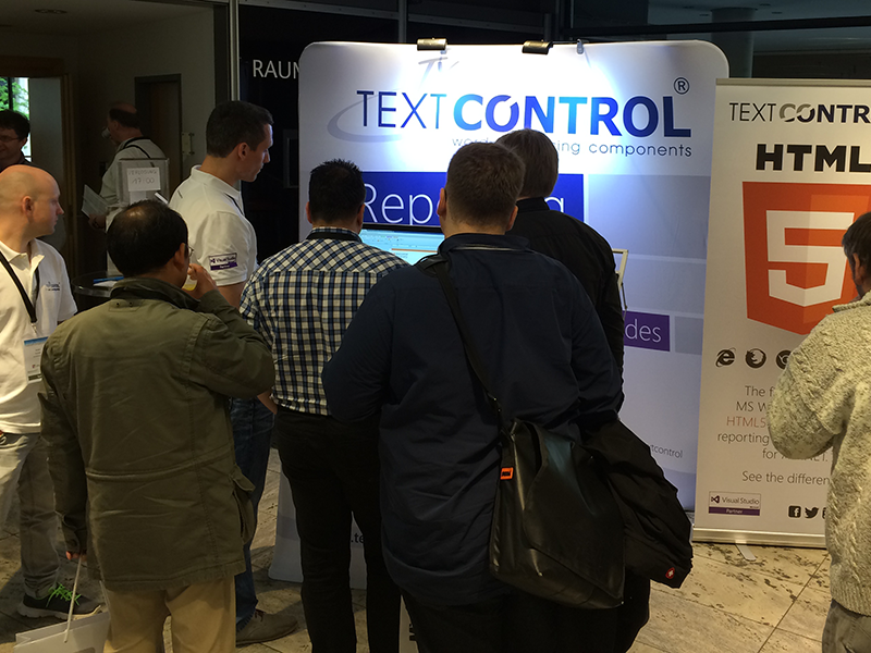 Impressions from dotnet cologne 2014