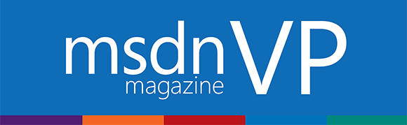 Reporting Q&A in the MSDN Magazine