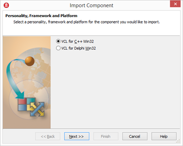 Using TX Text Control with C++ Builder XE7