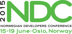NDC Oslo logo