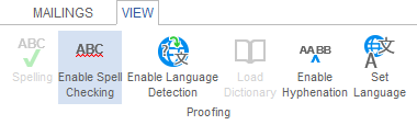 HTML5: Enable spell checking using Javascript