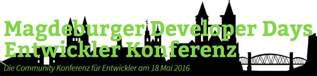 Meet Text Control at the Magdeburger Developer Days 2016