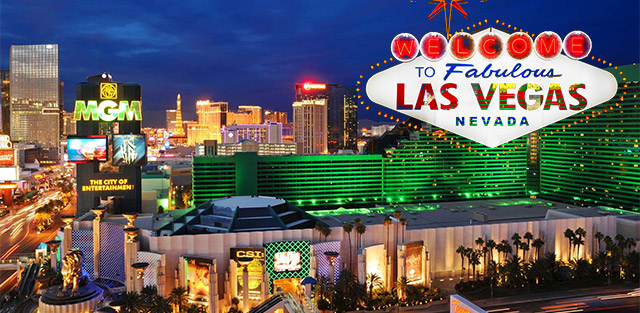 Meet Text Control at DevIntersection in Las Vegas, NV