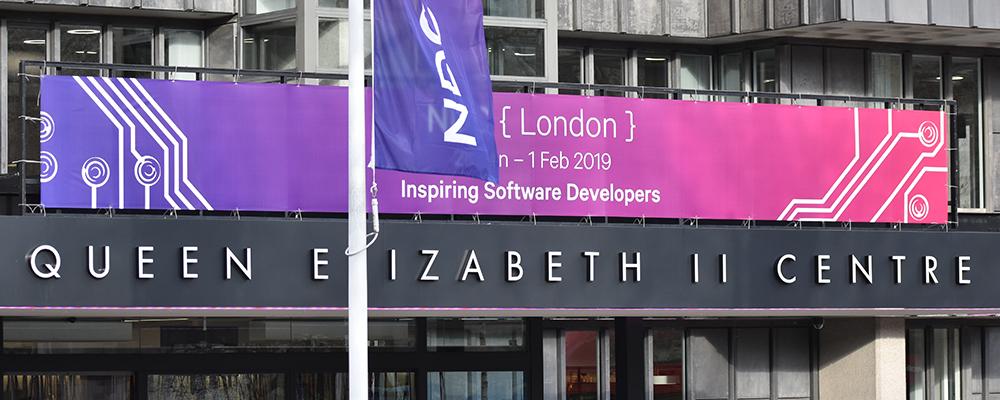 NDC London 2019