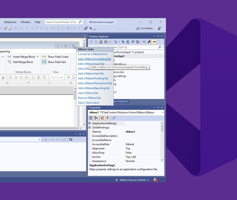 Visual Studio 2019 Compatibility